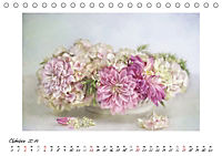Kleine Blütenwunder (Tischkalender 2019 DIN A5 quer) - Produktdetailbild 10