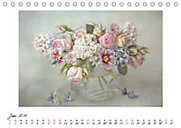 Kleine Blütenwunder (Tischkalender 2019 DIN A5 quer) - Produktdetailbild 6