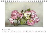 Kleine Blütenwunder (Tischkalender 2019 DIN A5 quer) - Produktdetailbild 9