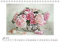 Kleine Blütenwunder (Tischkalender 2019 DIN A5 quer) - Produktdetailbild 7