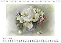 Kleine Blütenwunder (Tischkalender 2019 DIN A5 quer) - Produktdetailbild 12