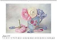 Kleine Blütenwunder (Wandkalender 2019 DIN A2 quer) - Produktdetailbild 1