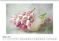 Kleine Blütenwunder (Wandkalender 2019 DIN A2 quer) - Produktdetailbild 2