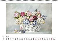 Kleine Blütenwunder (Wandkalender 2019 DIN A2 quer) - Produktdetailbild 4