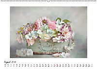 Kleine Blütenwunder (Wandkalender 2019 DIN A2 quer) - Produktdetailbild 8
