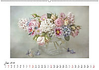 Kleine Blütenwunder (Wandkalender 2019 DIN A2 quer) - Produktdetailbild 6