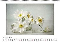 Kleine Blütenwunder (Wandkalender 2019 DIN A2 quer) - Produktdetailbild 11