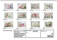 Kleine Blütenwunder (Wandkalender 2019 DIN A2 quer) - Produktdetailbild 13