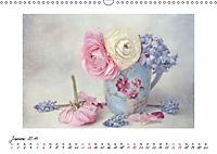 Kleine Blütenwunder (Wandkalender 2019 DIN A3 quer) - Produktdetailbild 1