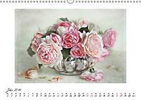 Kleine Blütenwunder (Wandkalender 2019 DIN A3 quer) - Produktdetailbild 7