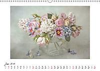 Kleine Blütenwunder (Wandkalender 2019 DIN A3 quer) - Produktdetailbild 6