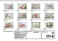 Kleine Blütenwunder (Wandkalender 2019 DIN A3 quer) - Produktdetailbild 13