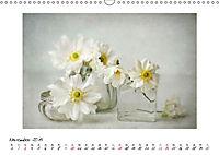 Kleine Blütenwunder (Wandkalender 2019 DIN A3 quer) - Produktdetailbild 11