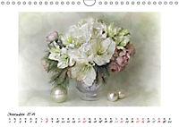 Kleine Blütenwunder (Wandkalender 2019 DIN A4 quer) - Produktdetailbild 12