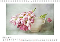 Kleine Blütenwunder (Wandkalender 2019 DIN A4 quer) - Produktdetailbild 2
