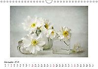 Kleine Blütenwunder (Wandkalender 2019 DIN A4 quer) - Produktdetailbild 11