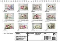 Kleine Blütenwunder (Wandkalender 2019 DIN A4 quer) - Produktdetailbild 13
