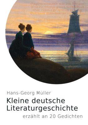Kleine deutsche Literaturgeschichte, Hans-Georg Müller