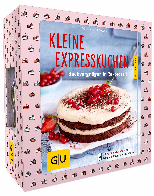 Kleine Expresskuchen M Kaiser Springform 20 Cm Buch Versandkostenfrei