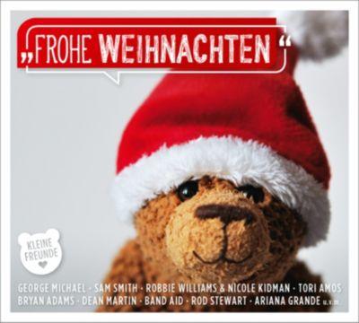 Kleine Freunde - Frohe Weihnachten, Diverse Interpreten