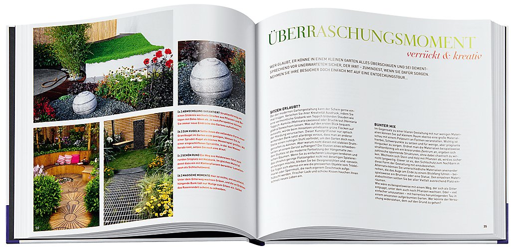 Kleine Gärten In Der Stadt Buch Portofrei Bei Weltbildde