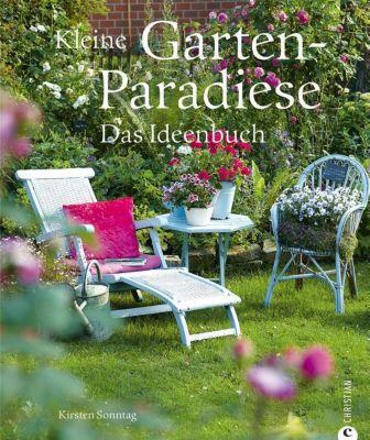 Kleine Gartenparadiese, Kirsten Sonntag