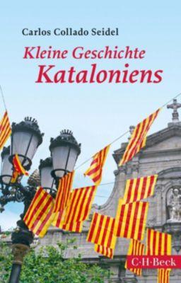 Kleine Geschichte Kataloniens, Carlos Collado Seidel