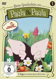 Kleine Geschichten von Paula & Paula Vol. 1, Paula & Paula