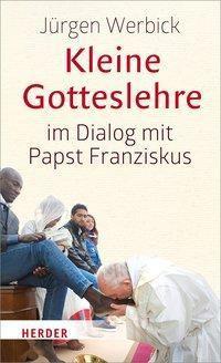 Kleine Gotteslehre im Dialog mit Papst Franziskus - Jürgen Werbick  