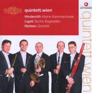 Kleine Kammermusik, Quintett Wien