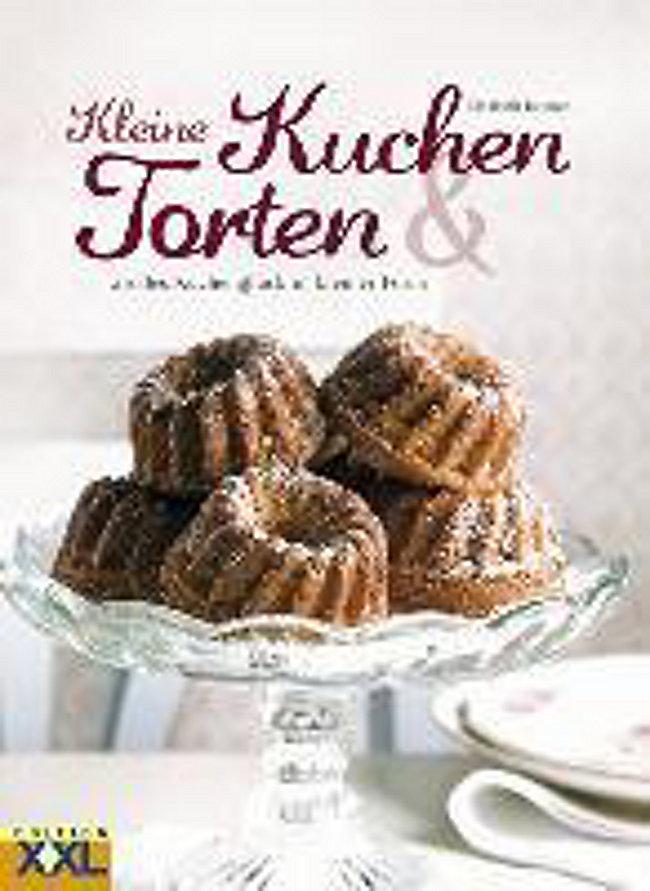 Kleine Kuchen Torten Buch Bei Weltbild De Online Bestellen