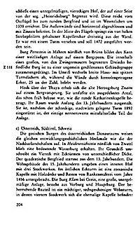 Kleine Kunstgeschichte der deutschen Burg - Produktdetailbild 5