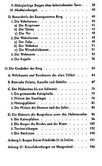 Kleine Kunstgeschichte der deutschen Burg - Produktdetailbild 3