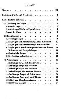 Kleine Kunstgeschichte der deutschen Burg - Produktdetailbild 2
