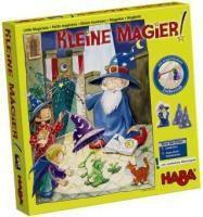 Kleine Magier (Kinderspiel)
