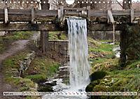 Kleine Perle Mühlberg in Thüringen (Wandkalender 2019 DIN A4 quer) - Produktdetailbild 4