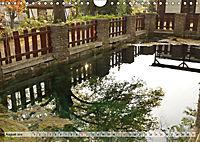 Kleine Perle Mühlberg in Thüringen (Wandkalender 2019 DIN A4 quer) - Produktdetailbild 8
