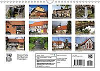 Kleine Perle Mühlberg in Thüringen (Wandkalender 2019 DIN A4 quer) - Produktdetailbild 13