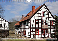 Kleine Perle Mühlberg in Thüringen (Wandkalender 2019 DIN A4 quer) - Produktdetailbild 12