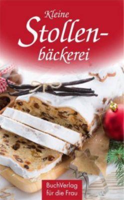 Kleine Stollenbäckerei, Maria Kirbach