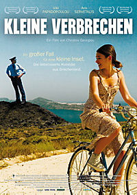 Kleine Verbrechen, DVD - Produktdetailbild 6