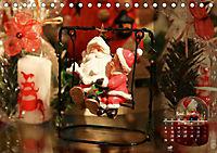 Kleine Weihnachtsgeschichten (Tischkalender 2019 DIN A5 quer) - Produktdetailbild 4