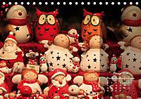 Kleine Weihnachtsgeschichten (Tischkalender 2019 DIN A5 quer) - Produktdetailbild 2