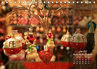 Kleine Weihnachtsgeschichten (Tischkalender 2019 DIN A5 quer) - Produktdetailbild 6