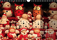 Kleine Weihnachtsgeschichten (Wandkalender 2019 DIN A4 quer) - Produktdetailbild 2