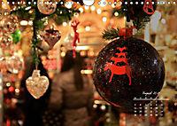 Kleine Weihnachtsgeschichten (Wandkalender 2019 DIN A4 quer) - Produktdetailbild 8