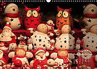 Kleine Weihnachtsgeschichten (Wandkalender 2019 DIN A3 quer) - Produktdetailbild 2