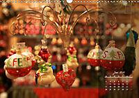 Kleine Weihnachtsgeschichten (Wandkalender 2019 DIN A3 quer) - Produktdetailbild 6