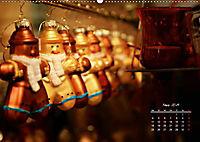 Kleine Weihnachtsgeschichten (Wandkalender 2019 DIN A2 quer) - Produktdetailbild 3