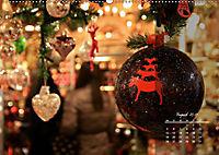 Kleine Weihnachtsgeschichten (Wandkalender 2019 DIN A2 quer) - Produktdetailbild 8